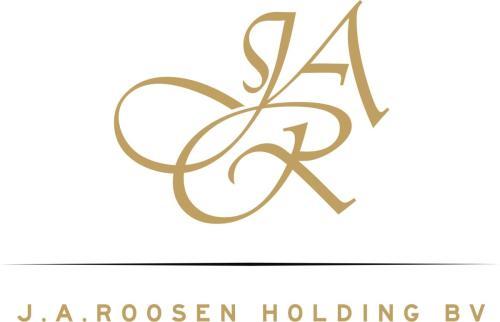 J.A. Roosen Holding BV